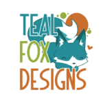 teal-fox-designs